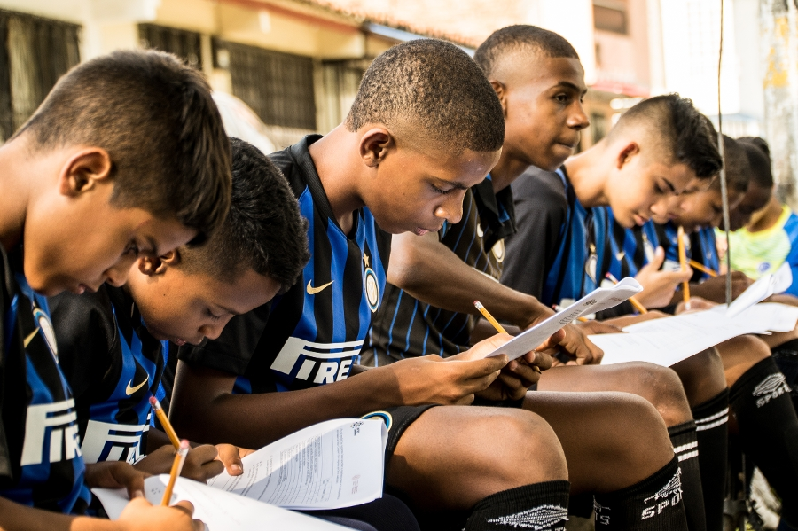 Today, 08 September, the world celebrates International Literacy Day