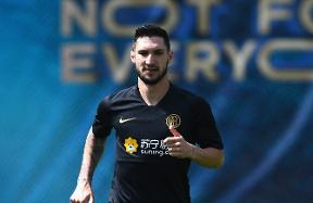 INTER TRANSFER MARKET | Official: Matteo Politano joins Napoli