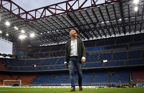 "Ausilio: ""Winning is never easy, Conte is the secret ingredient"""