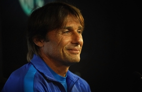 Bologna vs. Inter, Antonio Conte's pre-match press conference