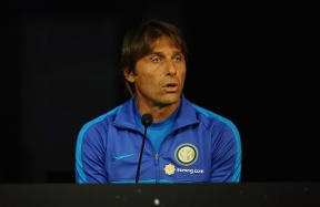 Sassuolo vs. Inter, time set for Antonio Conte's press conference