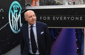 "Marotta: ""Credibility and unity of purpose: sticking together for the Club's future"""