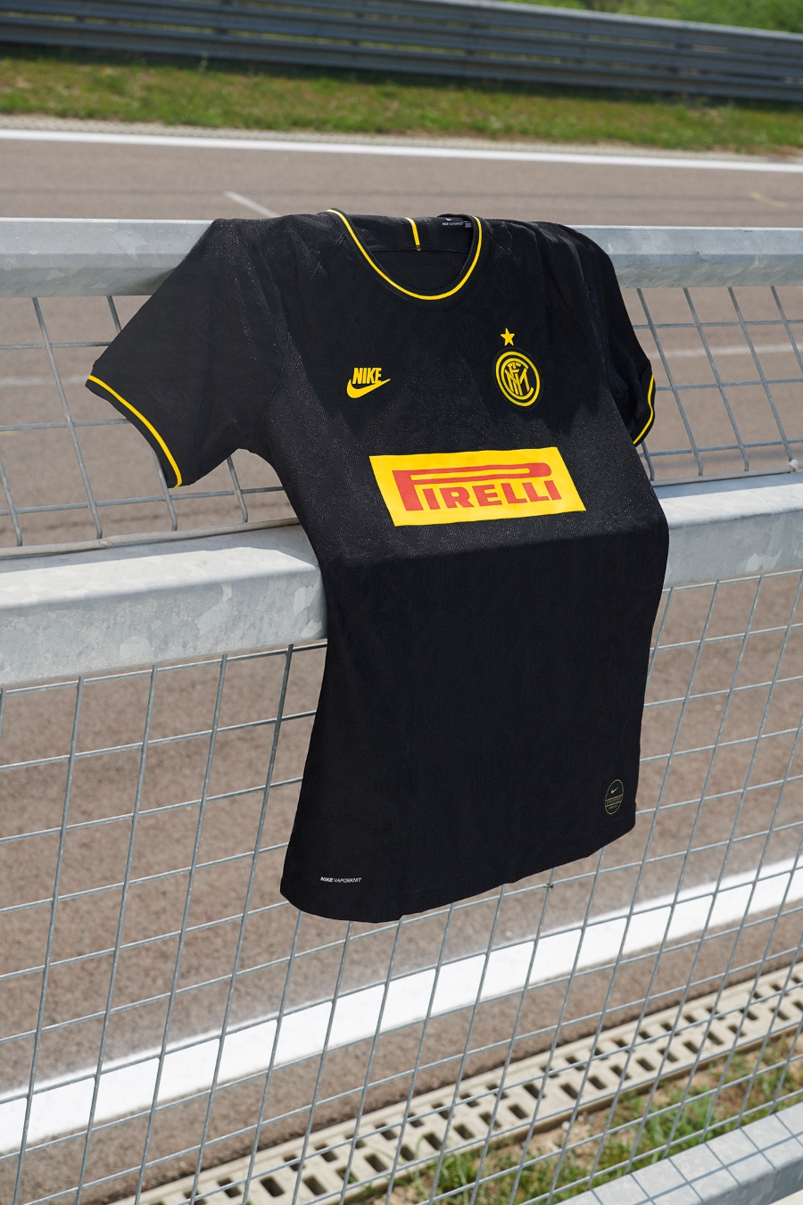 Inter and Nike  present the third kit for the 2019-2020 season