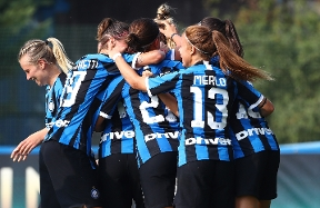 Women's Serie A, the 2020/21 season kicks off on 22 August