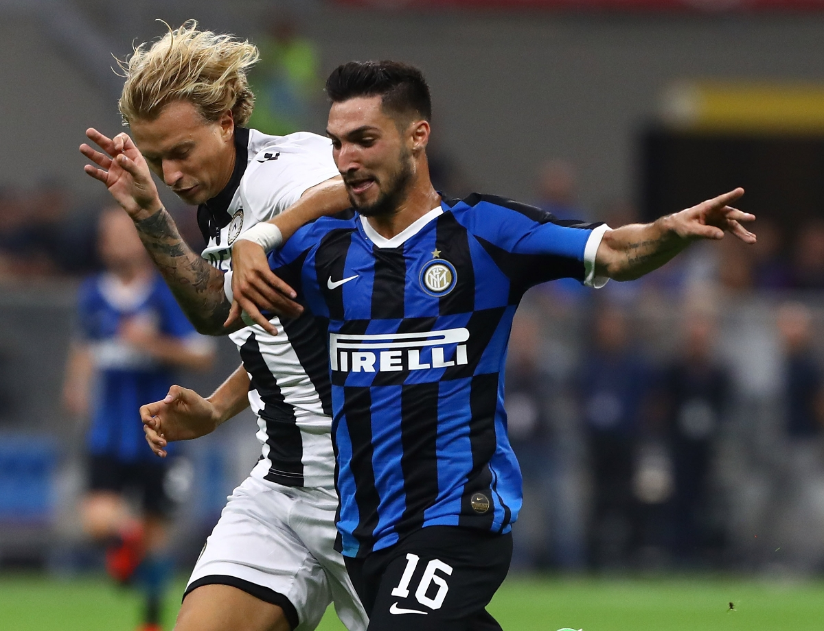 Inter-Udinese, all you need to know