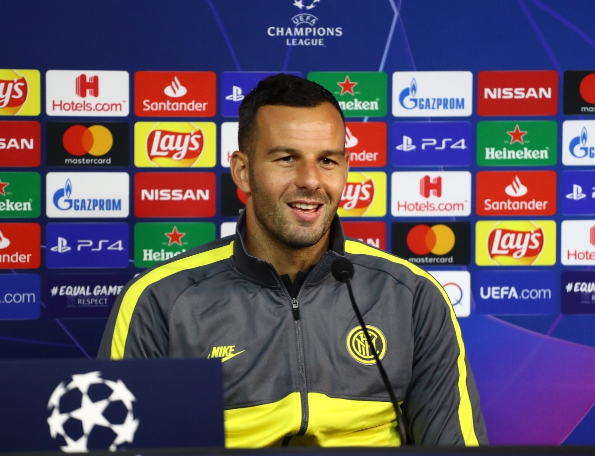 "UCL, Handanovic: ""We have to prove that we're stronger now"""