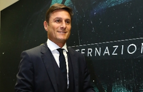 "UEL, Zanetti: ""At this point every opponent will be tough, we have to make sure we're ready"""