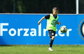 """Grassroots Awards 2019: Inter awarded a prize from UEFA in the category of """"Best Professional Club"""""""