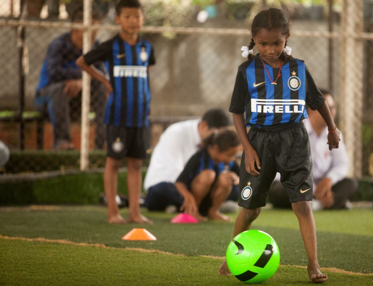 Welcome Inter Campus Nepal