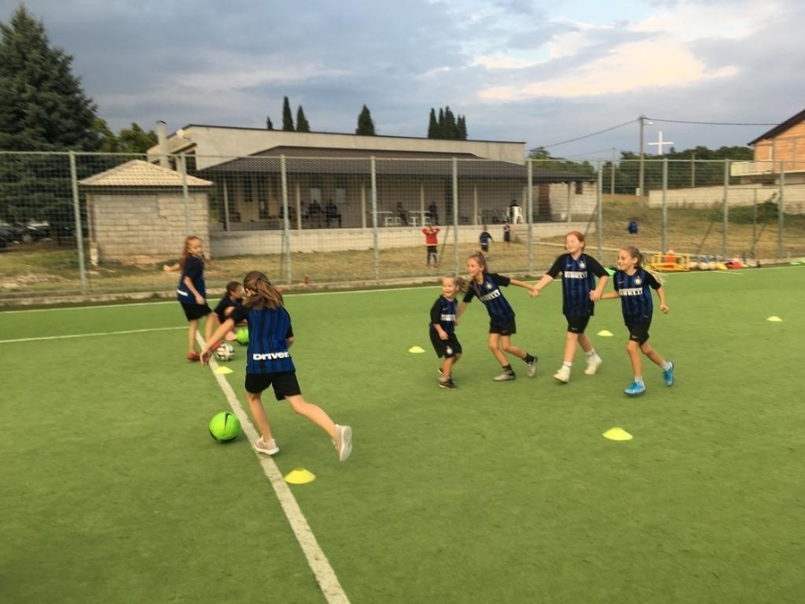 Inter Campus Bosnia and Herzegovina, between past and present