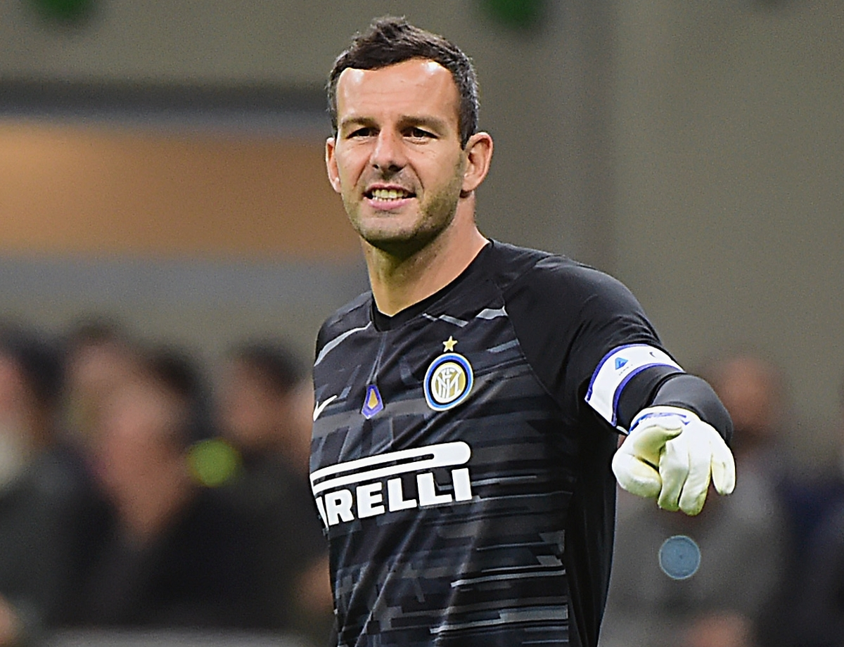 Stats and trivia from Inter's start to the season