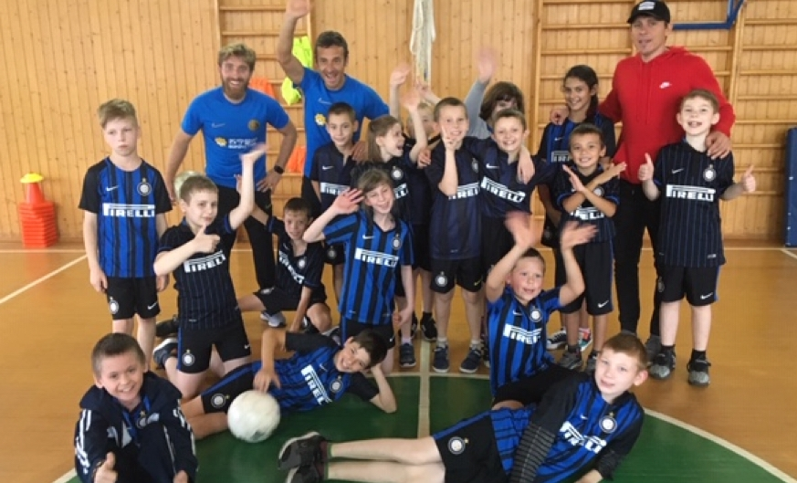 Inter Campus Russia, perseverance and determination