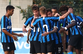 UEFA Youth League, tabellino e report di Inter-Borussia Dortmund 4-1