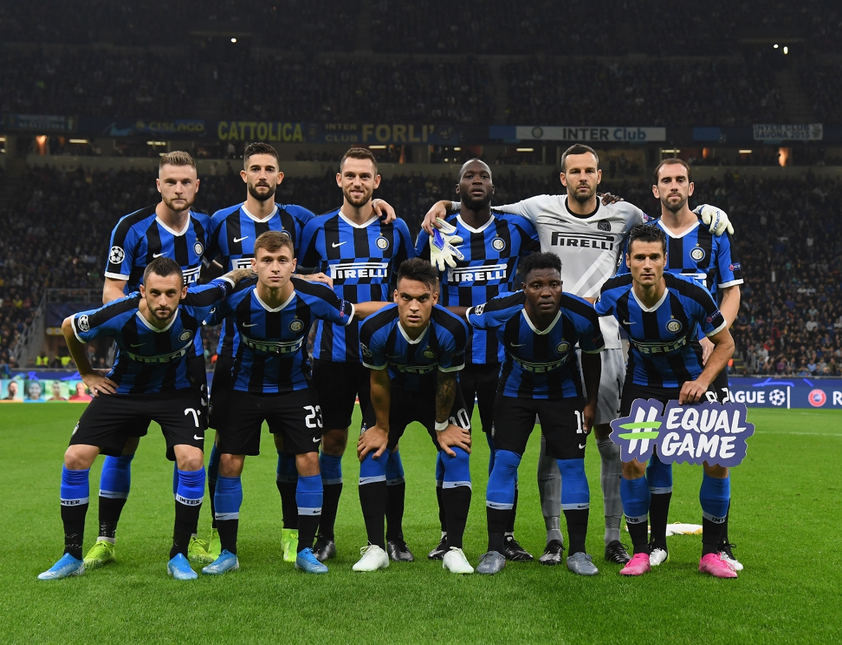 Vote for the man of the match from Inter-Borussia Dortmund