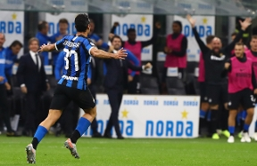 "Candreva: ""We're disappointed, it was a must-win game"""