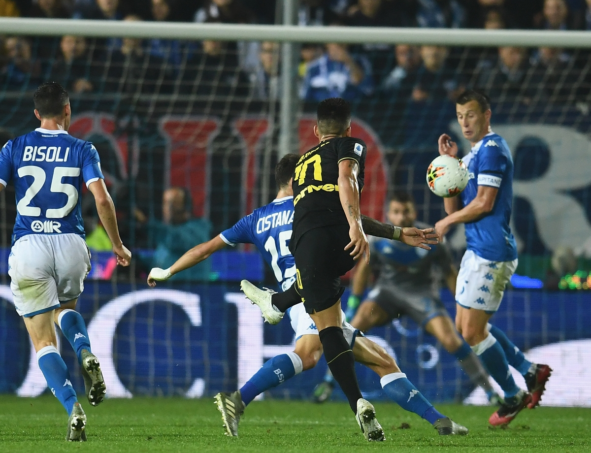 Brescia 1-2 Inter, all you need to know