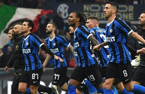 Inter review: all of the Nerazzurri numbers and statistics from 2019