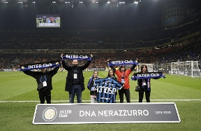 Over 16,000 members at the dedicated Inter Club match