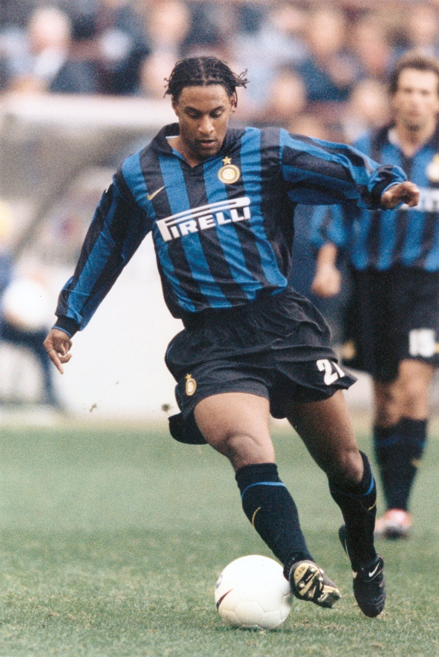 GUESS THE TEAM - 21 tahun silam, Inter 3-0 Sampdoria