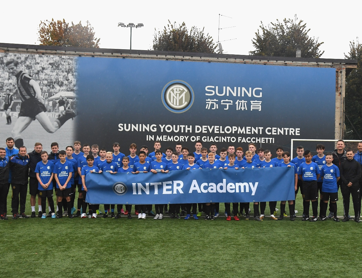 Another season of Inter Academy Experience