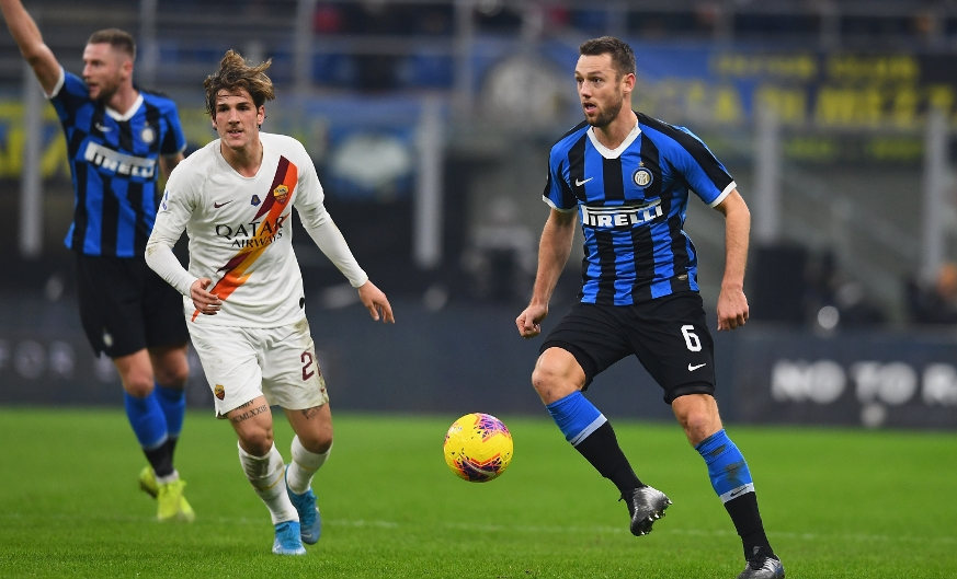 Pick the man of the match from Inter-Roma