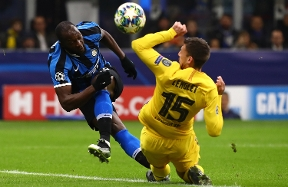 Inter 1-2 Barcelona, the Nerazzurri eliminated from the Champions League
