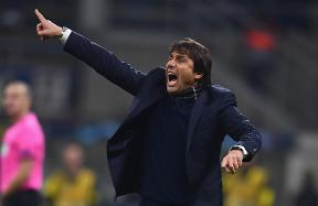 "Conte: ""We deserved more given how we played during the group"""