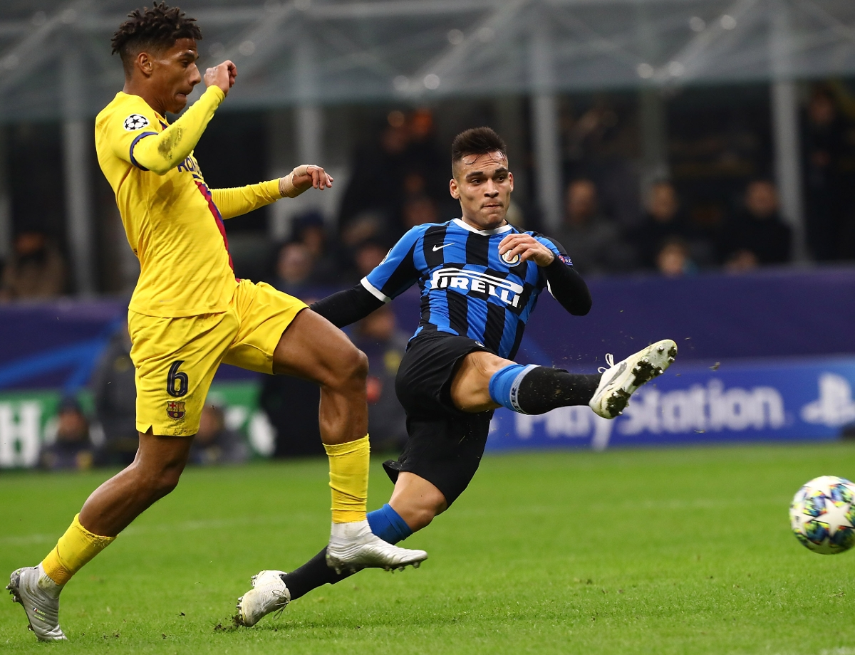 Inter-Barcellona 1-2, match review