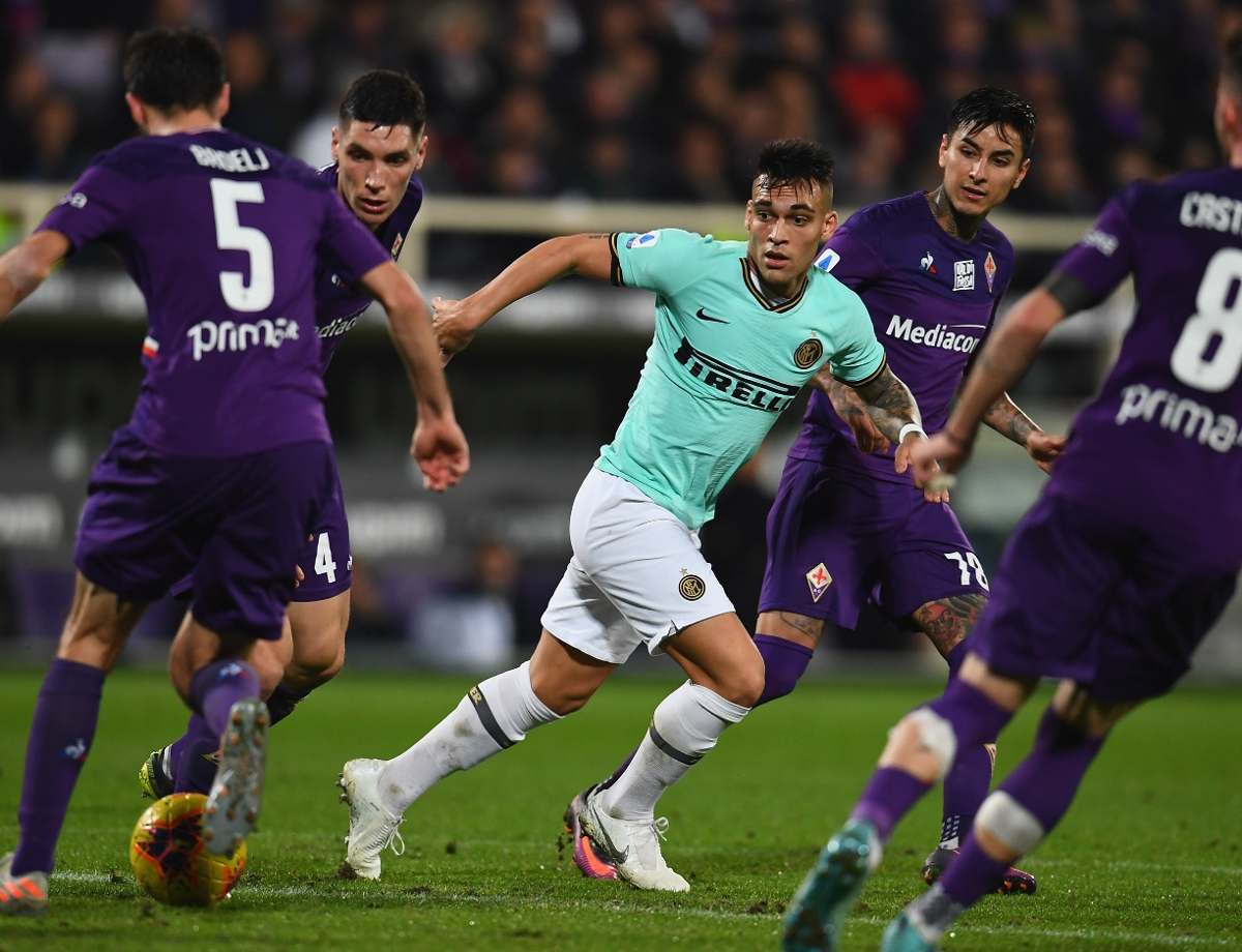 Fiorentina 1-1 Inter, all you need to know