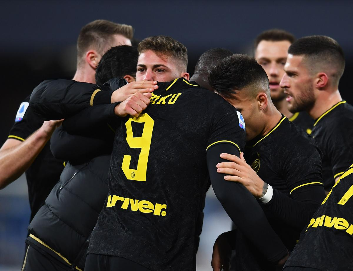 Napoli 1-3 Inter, all you need to know
