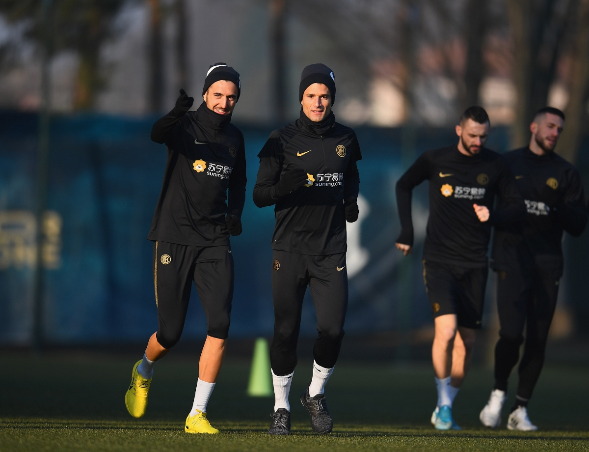 Heading towards Inter vs. Cagliari, the numbers and statistics