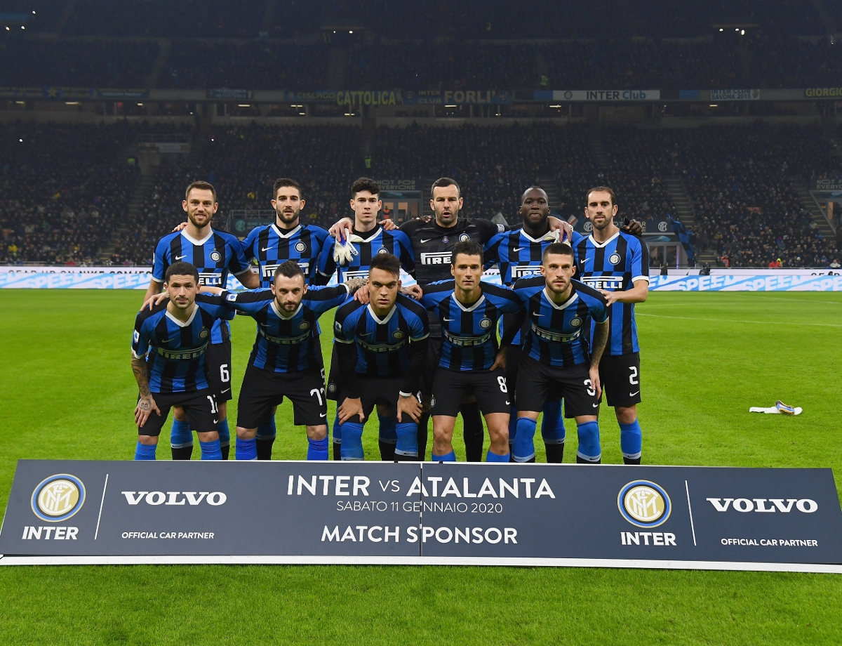 Select your Man of the Match from Inter vs. Atalanta