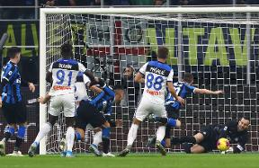 """Handanovic: """"We're only focusing on ourselves"""""""