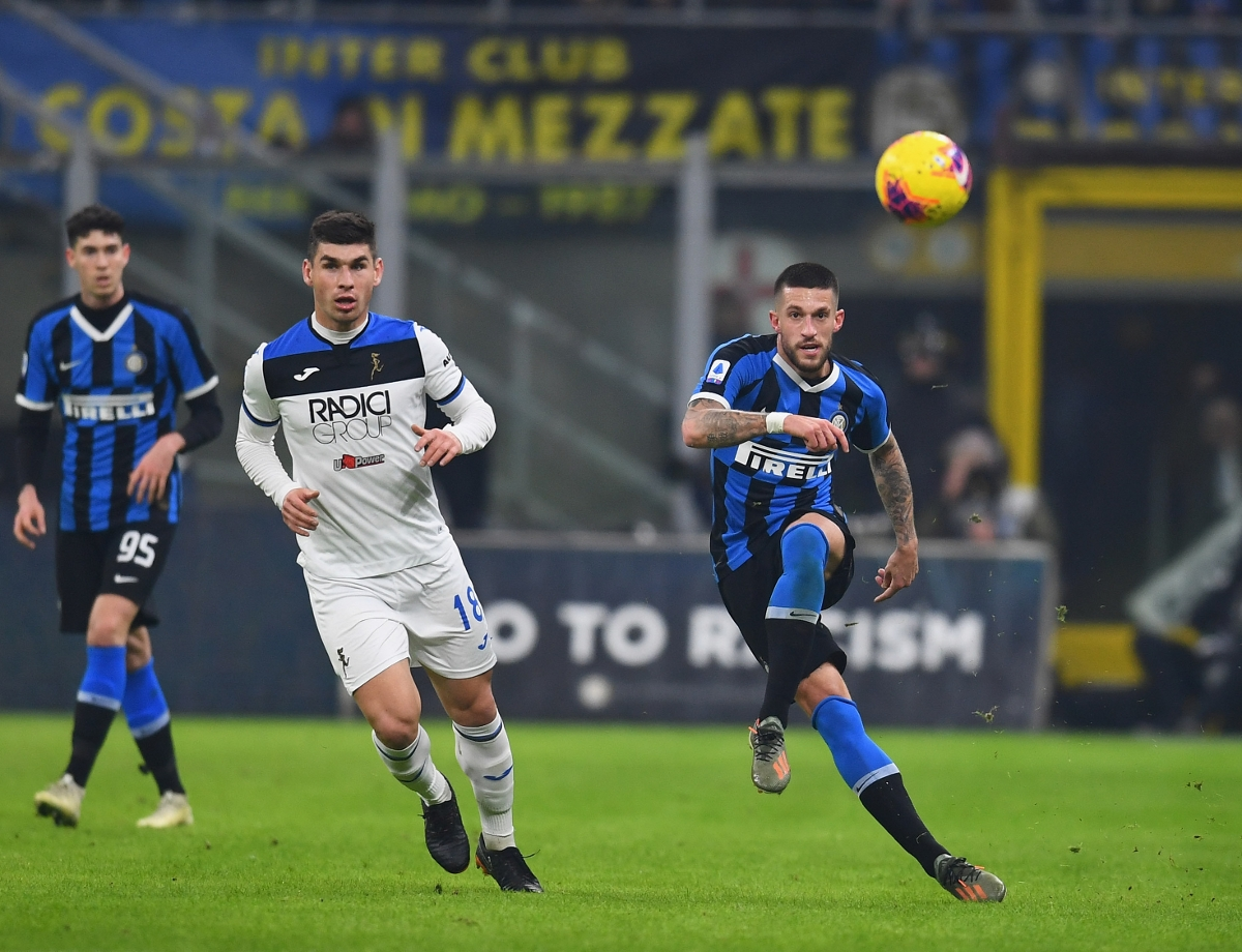 A Look Ahead To Atalanta Vs Inter Past Results Facts And Statistics News