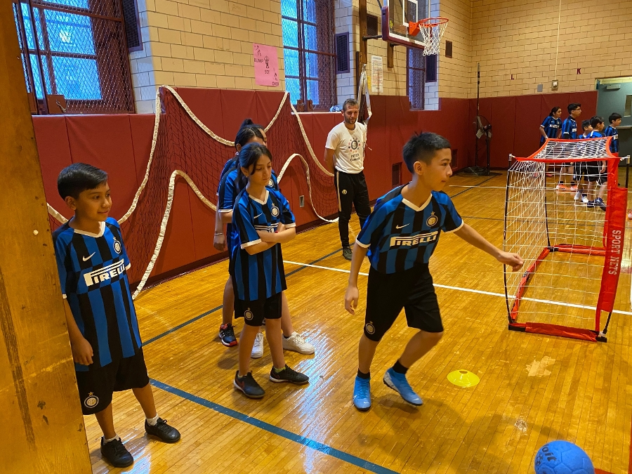 Inter Campus di nuovo a New York