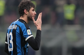 "Ranocchia: ""We have to work as a team to get through this"""