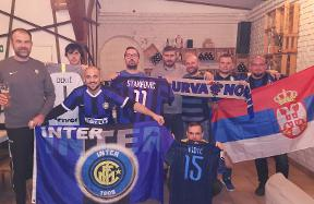 A new Inter Club is born in Serbia