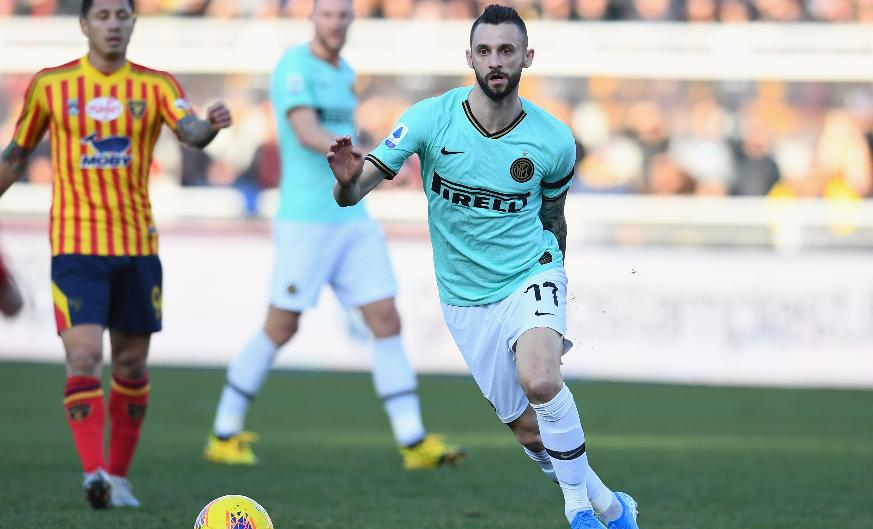 An update on Marcelo Brozovic's condition