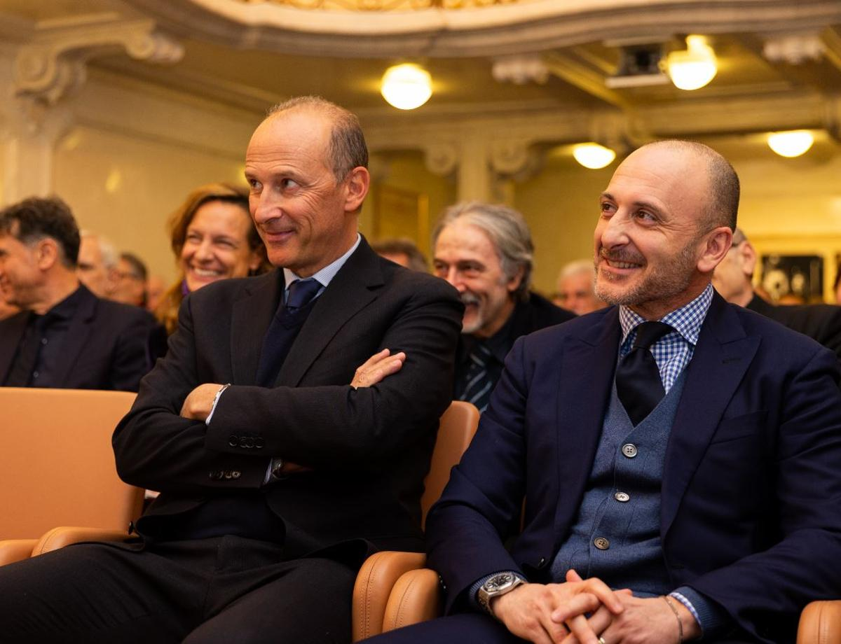 """Ausilio: """"Extraordinary results so far, we're trying to seize the opportunities we have"""""""