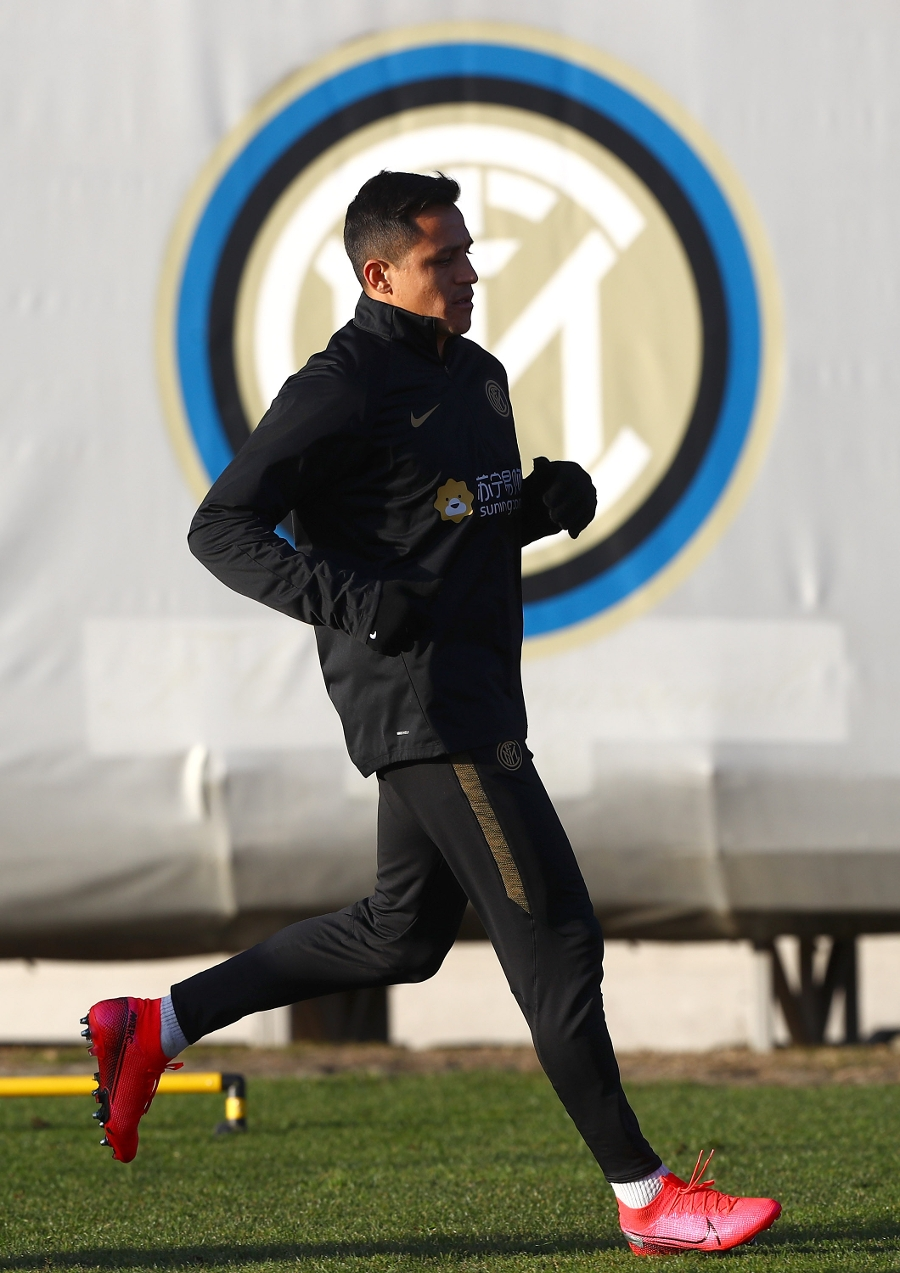 Heading towards Inter vs. Cagliari, an afternoon session for the Nerazzurri