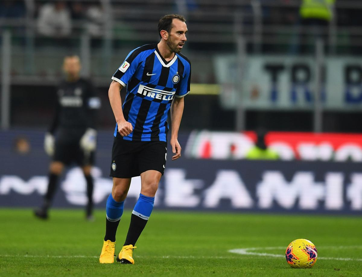 """Godin: """"This victory gives us a boost, we're on the right path """""""