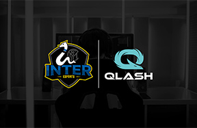 Inter | QLASH partida de PES Legends