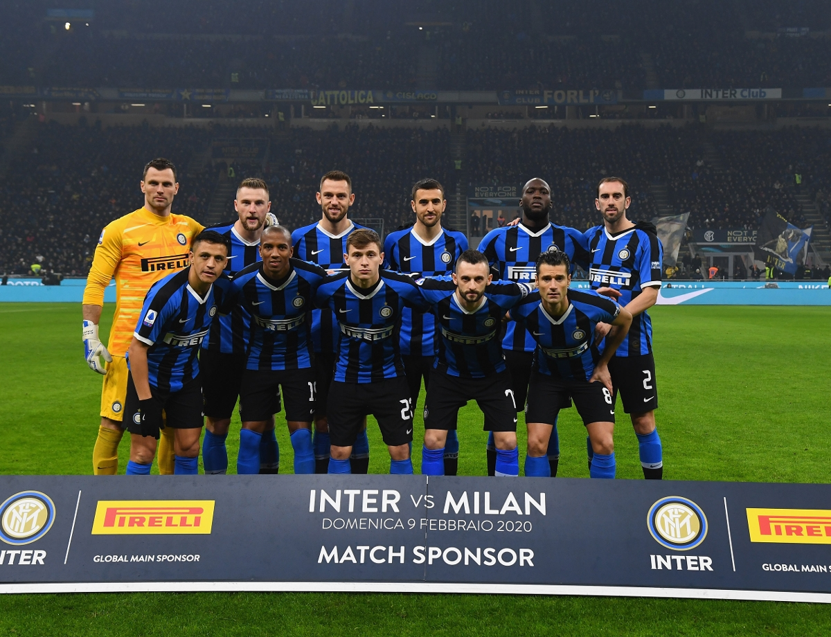 Vote For Your Man Of The Match From Inter 4 2 Milan News