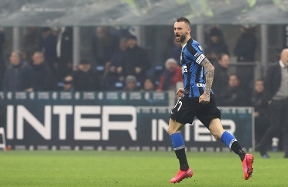 Inter Stats - La stagione di Marcelo Brozovic in numeri