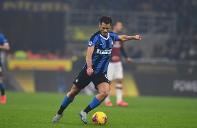"Candreva: ""This team will fight right until the end"""