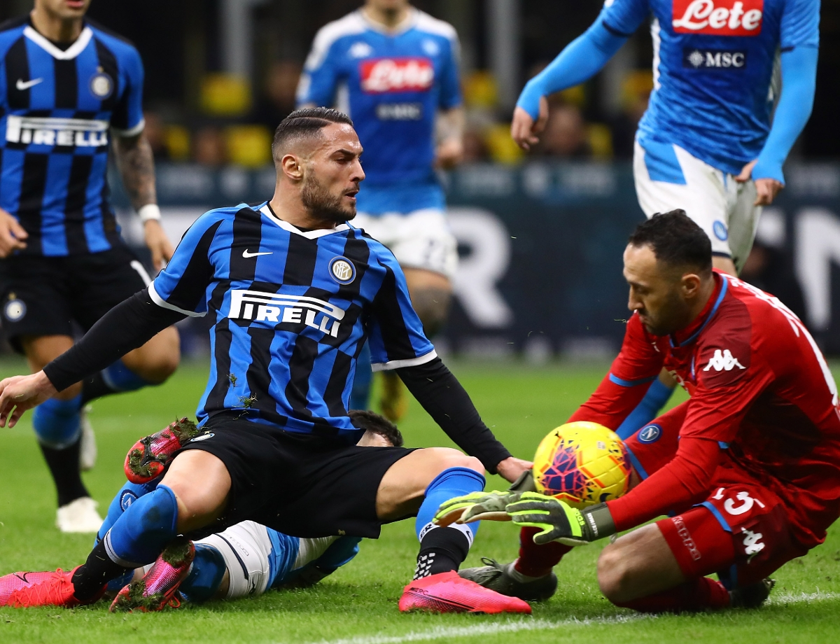 Inter vs. Napoli, all you need to know
