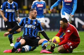 Inter-Napoli, all you need to know