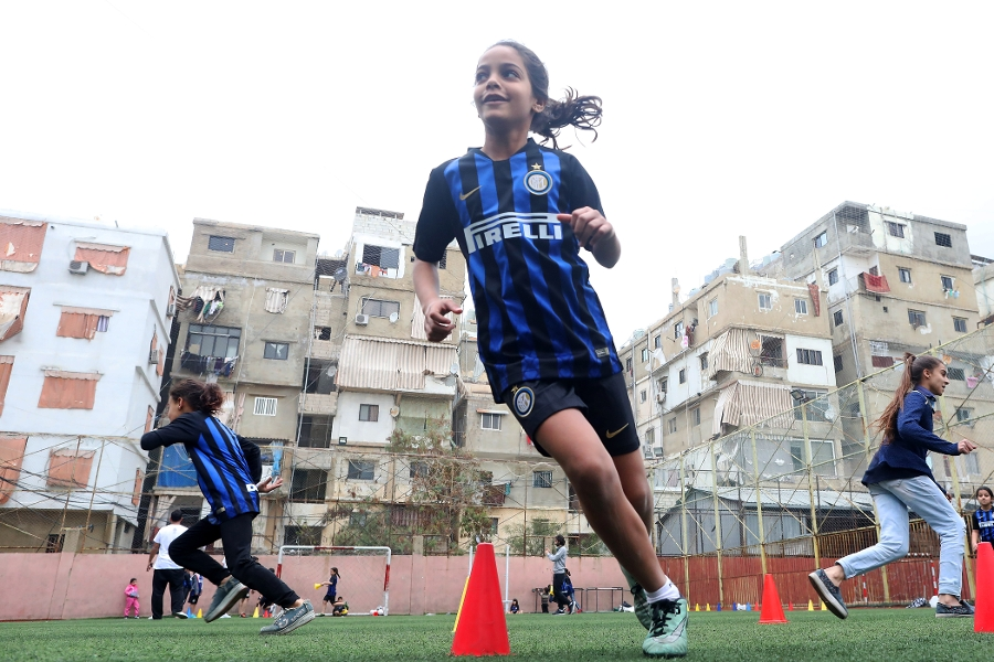 Inter Campus and Turkish Airlines together in Lebanon once more