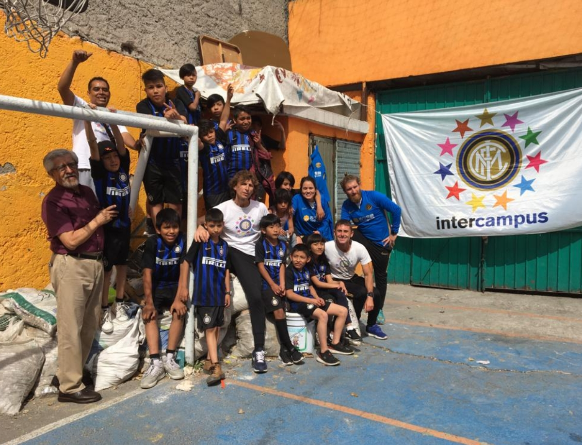 Inter Campus Messico