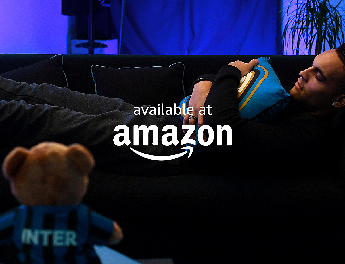 Inter launch their Brand Store on Amazon